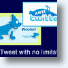Woofer, The Anti-Twitter Introduces Macroblogging!